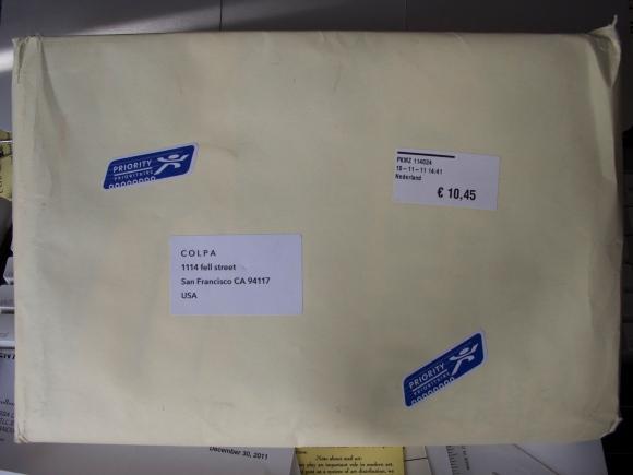 Ruben Van Leer - Mail!